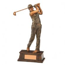 The Classical Female Golf Award
